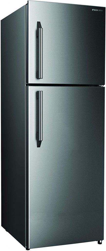 Best Refrigerator in UAE- Nikai refrigerator