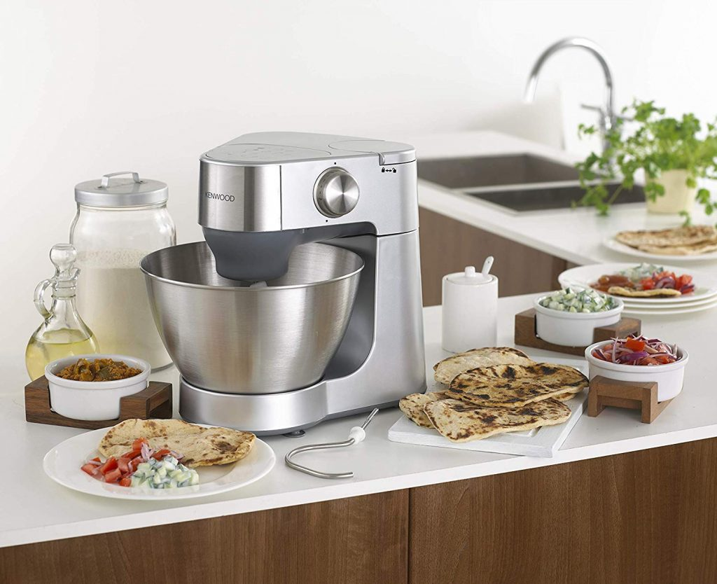 Kenwood Prospero KM287 Compact Stand Mixer in UAE