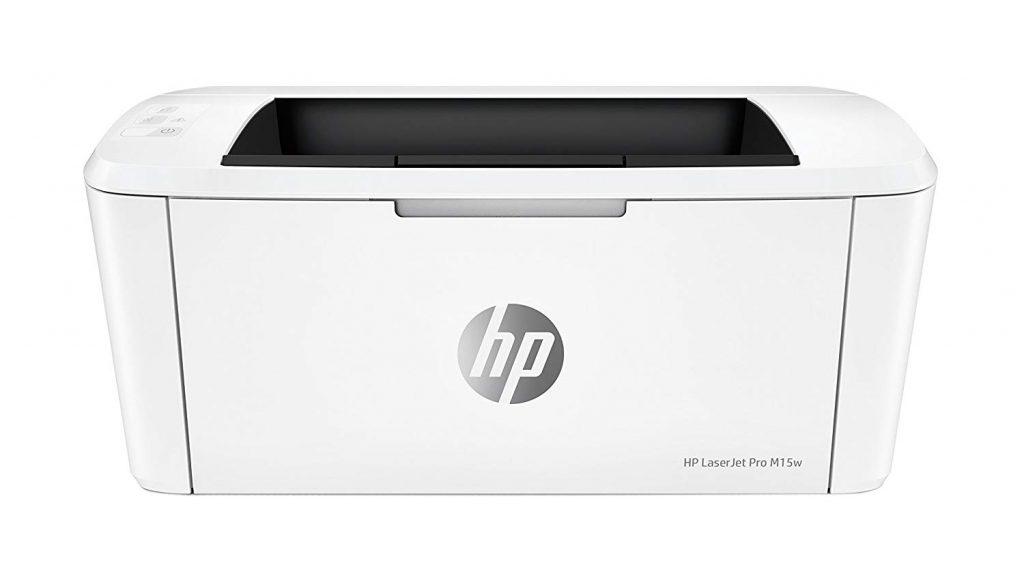 HP M15W Laserjet Pro