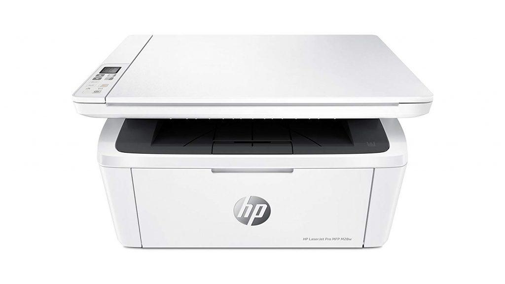 HP MFP M28W Laserjet Pro printer UAE