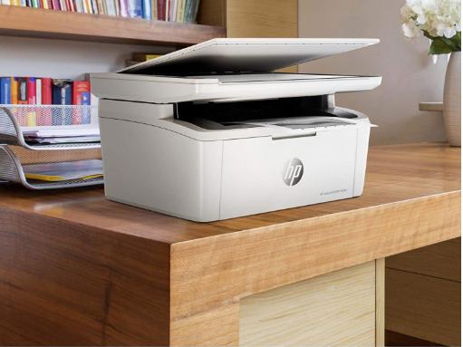 HP MFP M28W Laserjet Pro