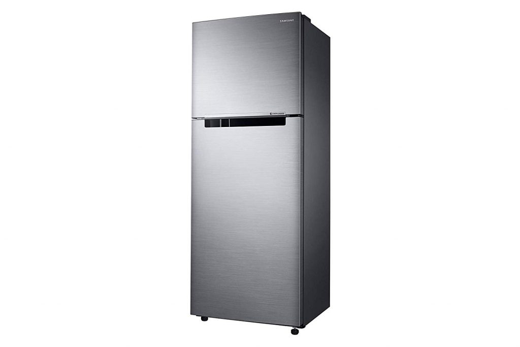Samsung Double Door Refrigerator review for UAE, 500L.