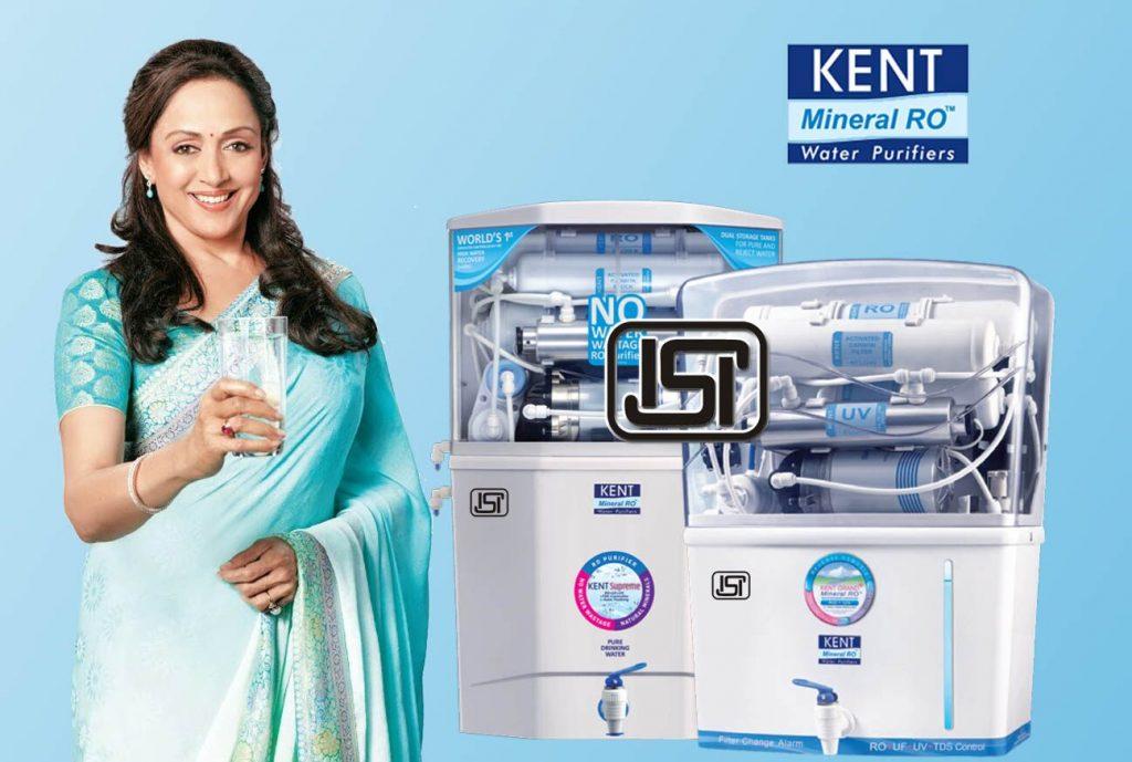 Kent water purifier reviews UAE