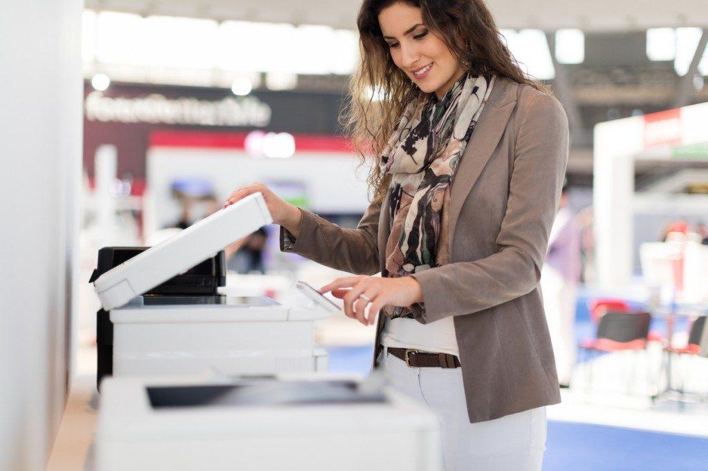 best laser printer in UAE