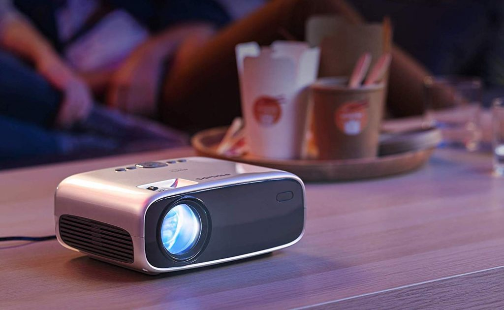 Best Mini Projector in UAE