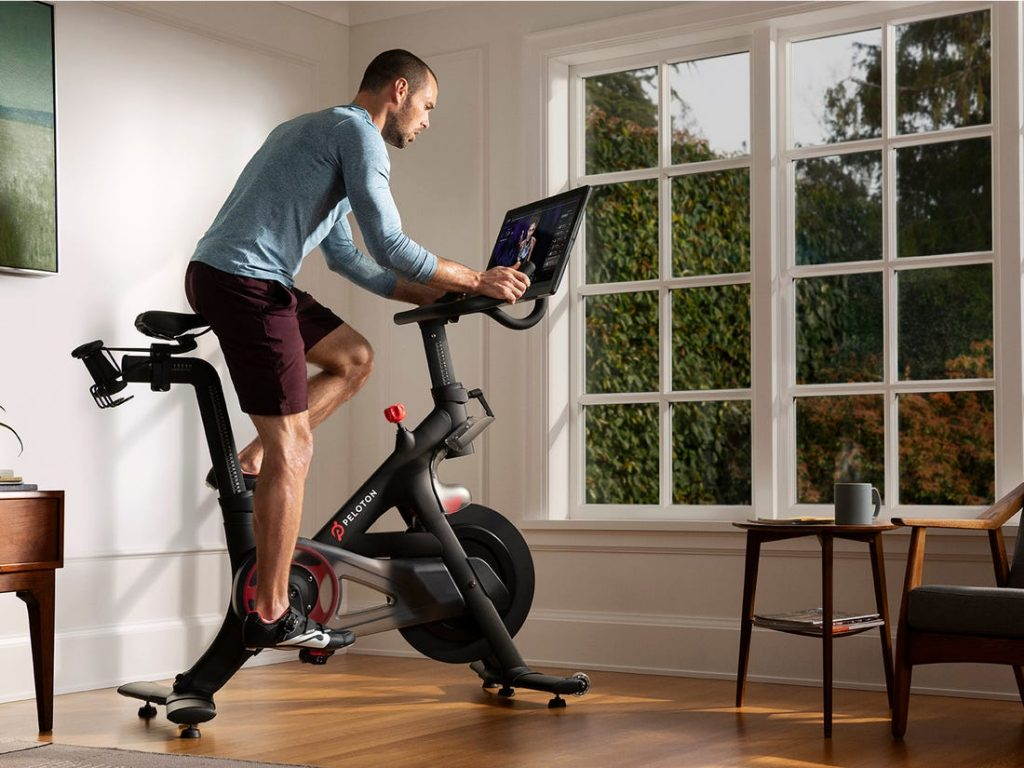 Best Exercise Bikes in UAE