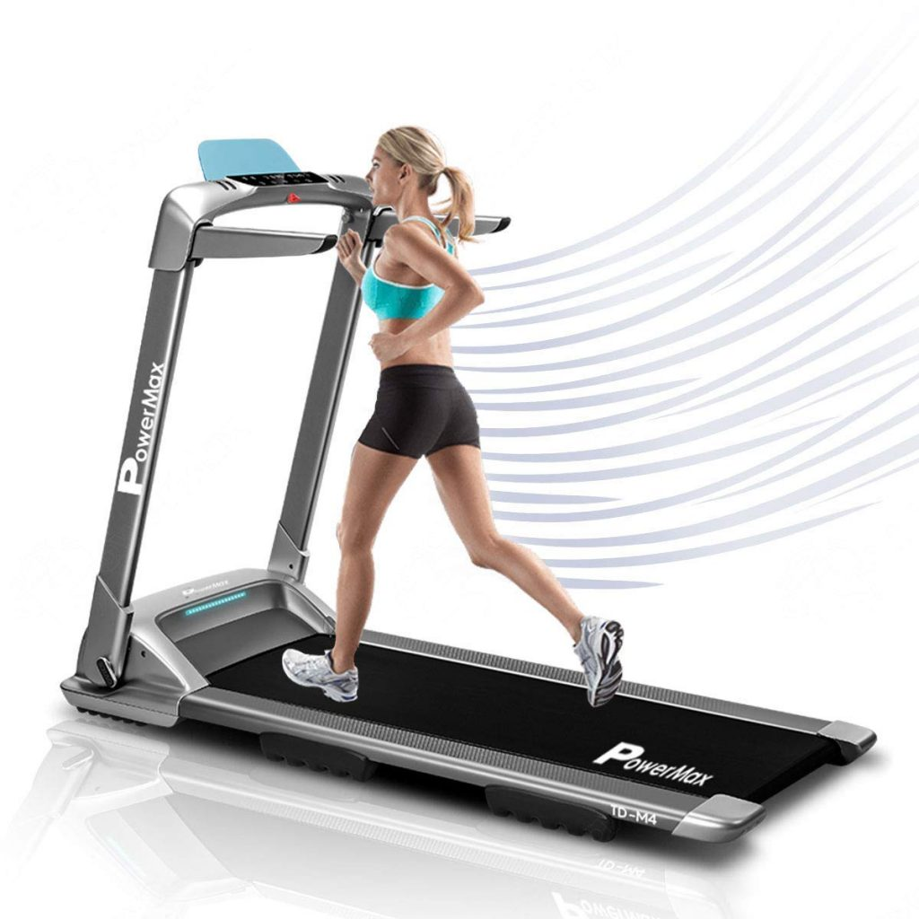 Factors to consider while buying a Treadmill