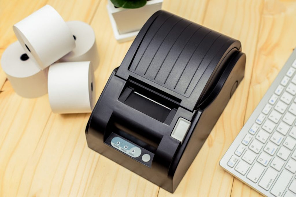 Best Thermal Receipt Printer UAE
