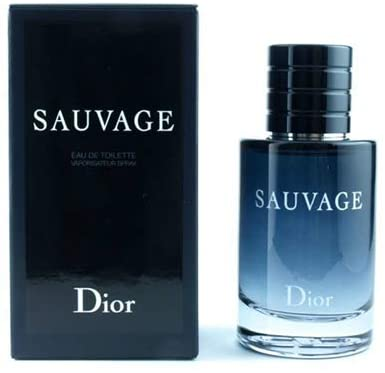 Dior Sauvage Eau de Toilette - Best Perfumes for Men in UAE