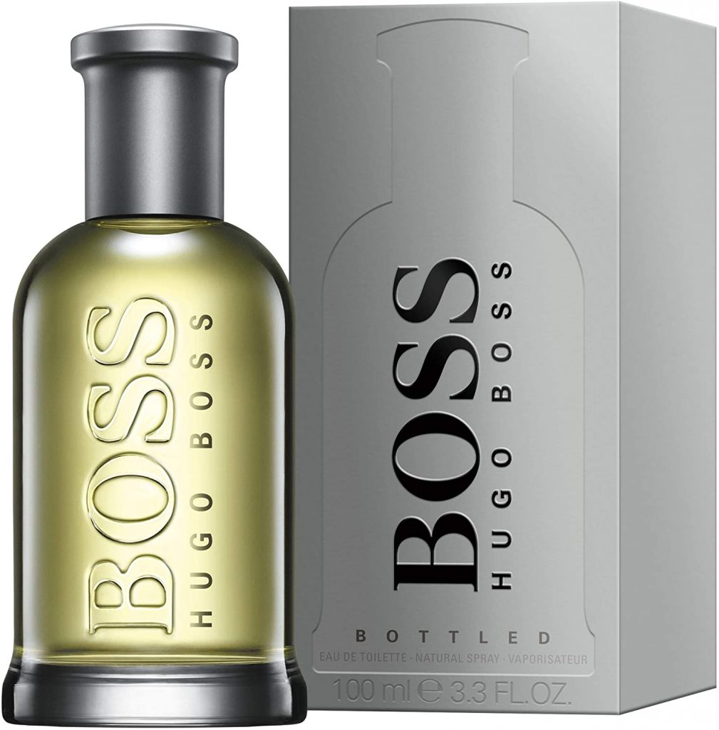 Boss by Hugo Boss Eau de Toilette