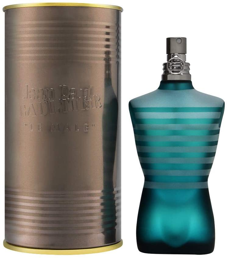 Jean Paul Gaultier Le Men Eau de Toilette