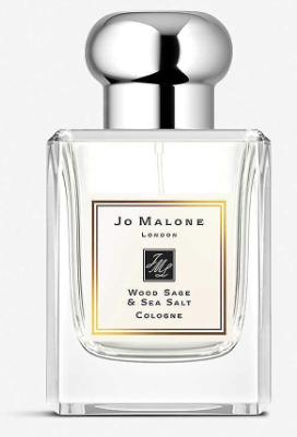 Jo Malone London Wood Sage and Sea Salt Cologne
