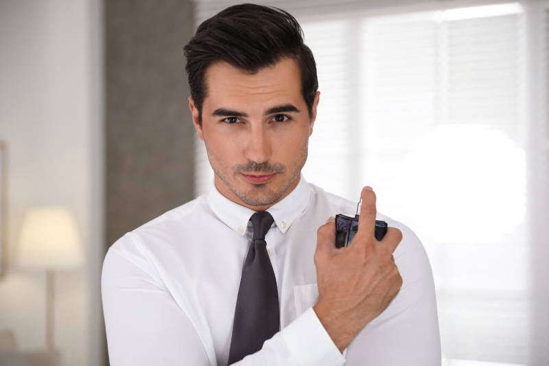 Best Perfumes for Men in UAE