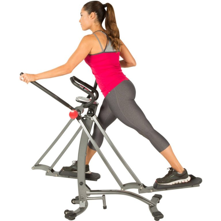 Best Elliptical Cross Trainer For Home Gym In UAE