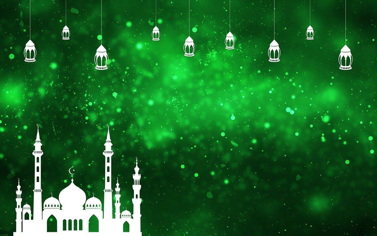 Ramadan Eid Al-Fitr