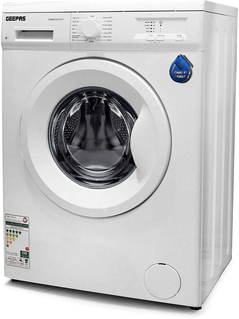 Geepas washing machine Review
