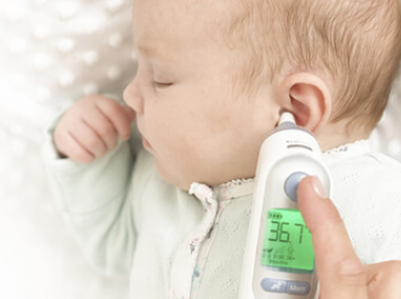 Factors to Determine the Right Thermometer for your Family