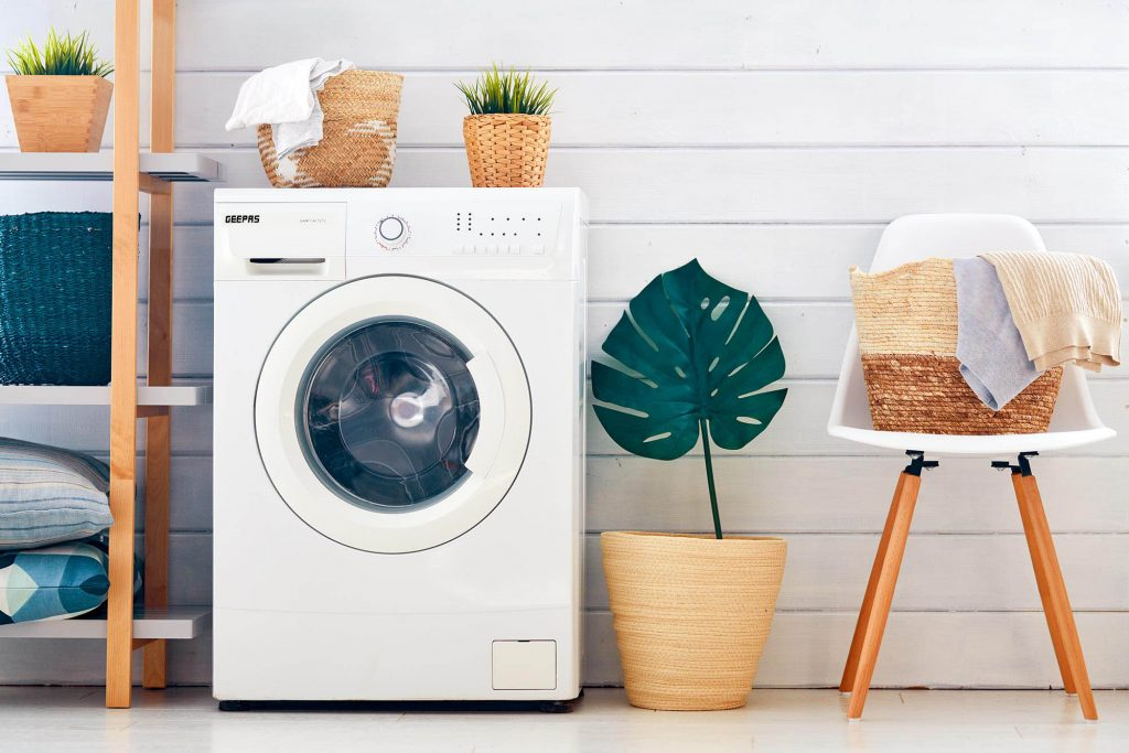 Offers on Washing Machines