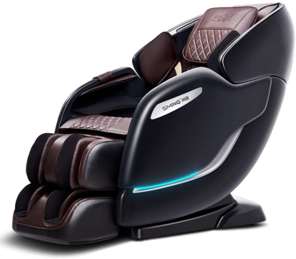 SMING Full Body Massage Chair - Best Massage Chair in UAE