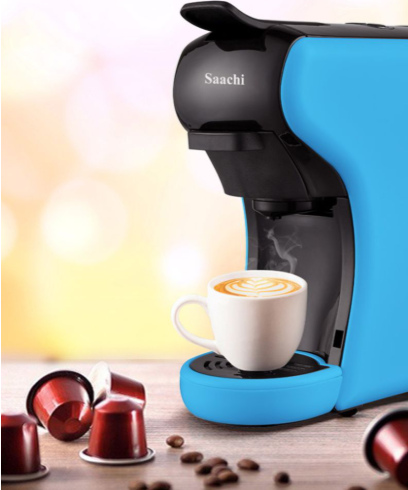 Saachi Coffee Maker Review for UAE