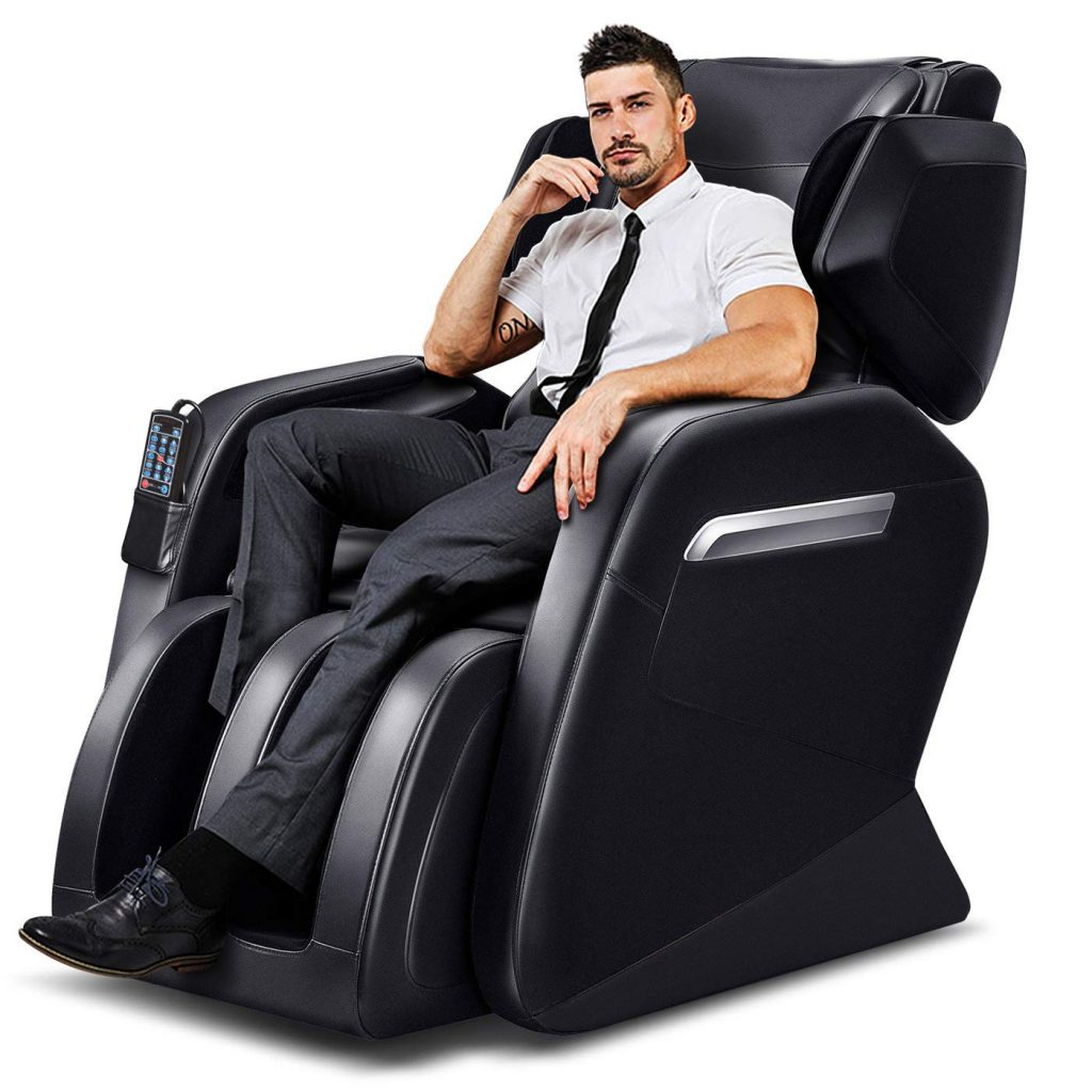 Important Features of a Massage Chair