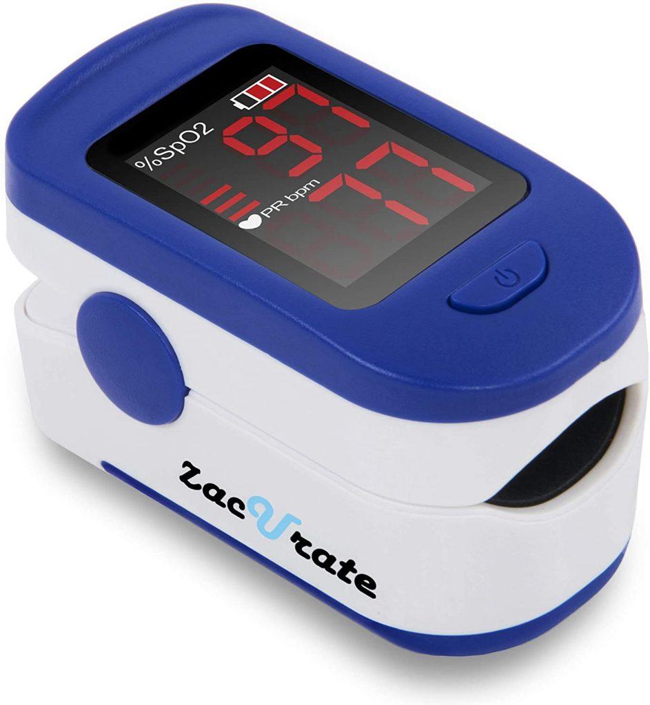 Best Pluse Oximeter in UAE