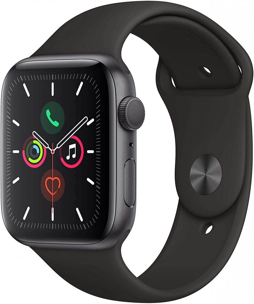 Apple Smartwatch Series 5 for iPhone Users in UAE