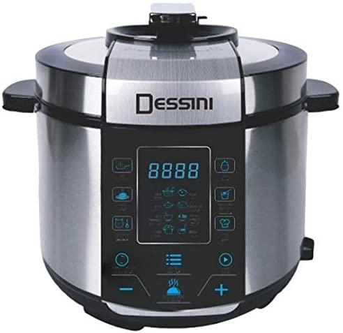 Dessini Electric Pressure Cooker