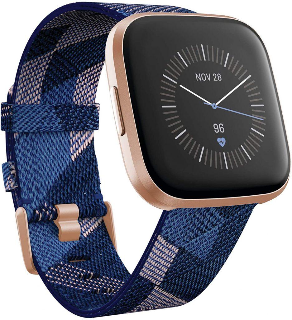 Fitbit Versa 2 Smartwatch UAE