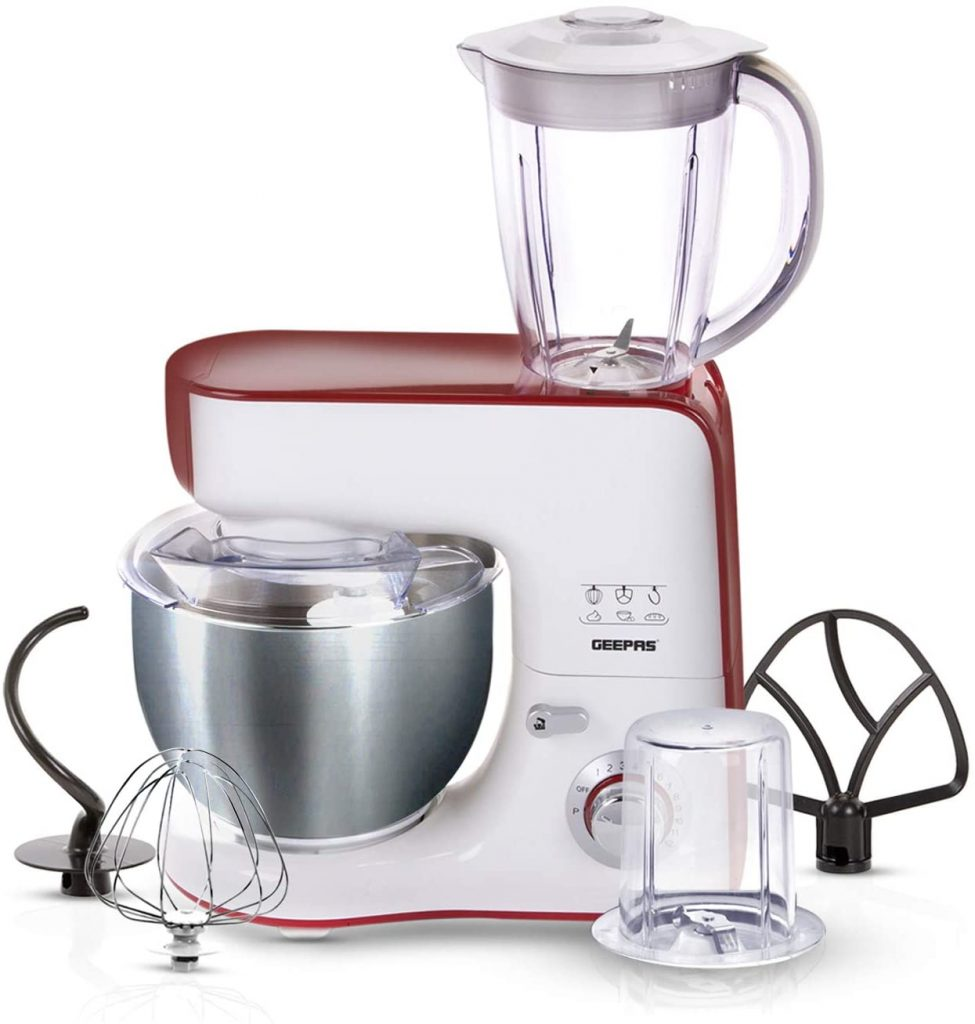 Best Stand Mixer In Uae Bakers Choice 2021 Buyguide Ae