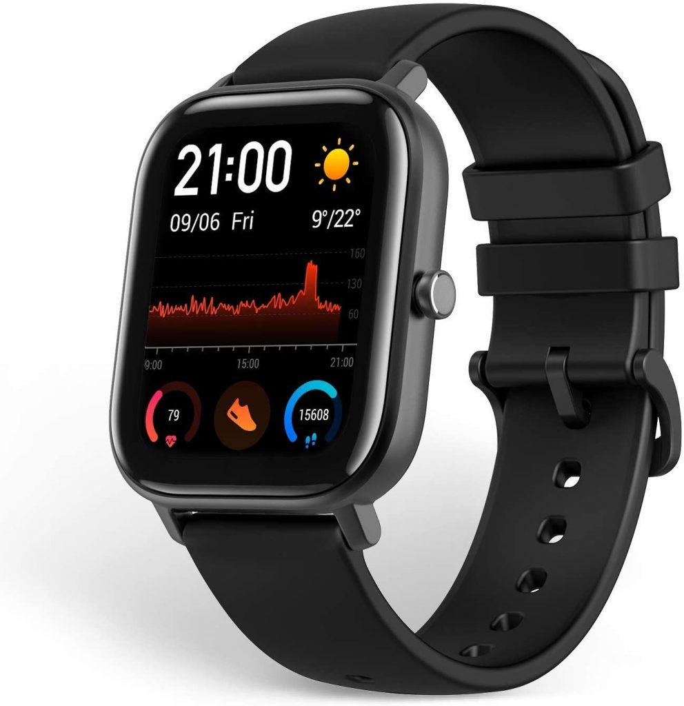 Xiaomi Amazfit Smartwatch UAE