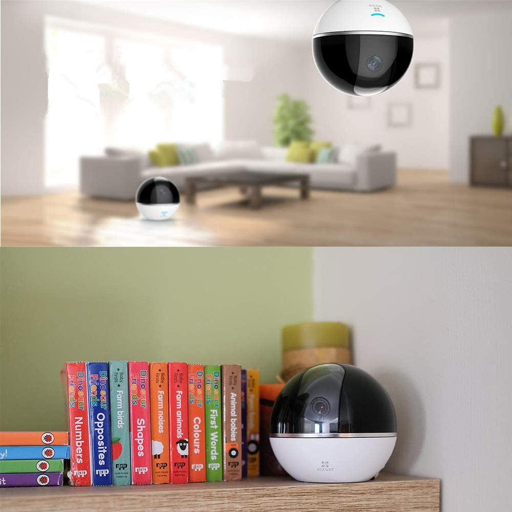 EZVIZ Home Security Camera - One of the best CCTV camera in UAE