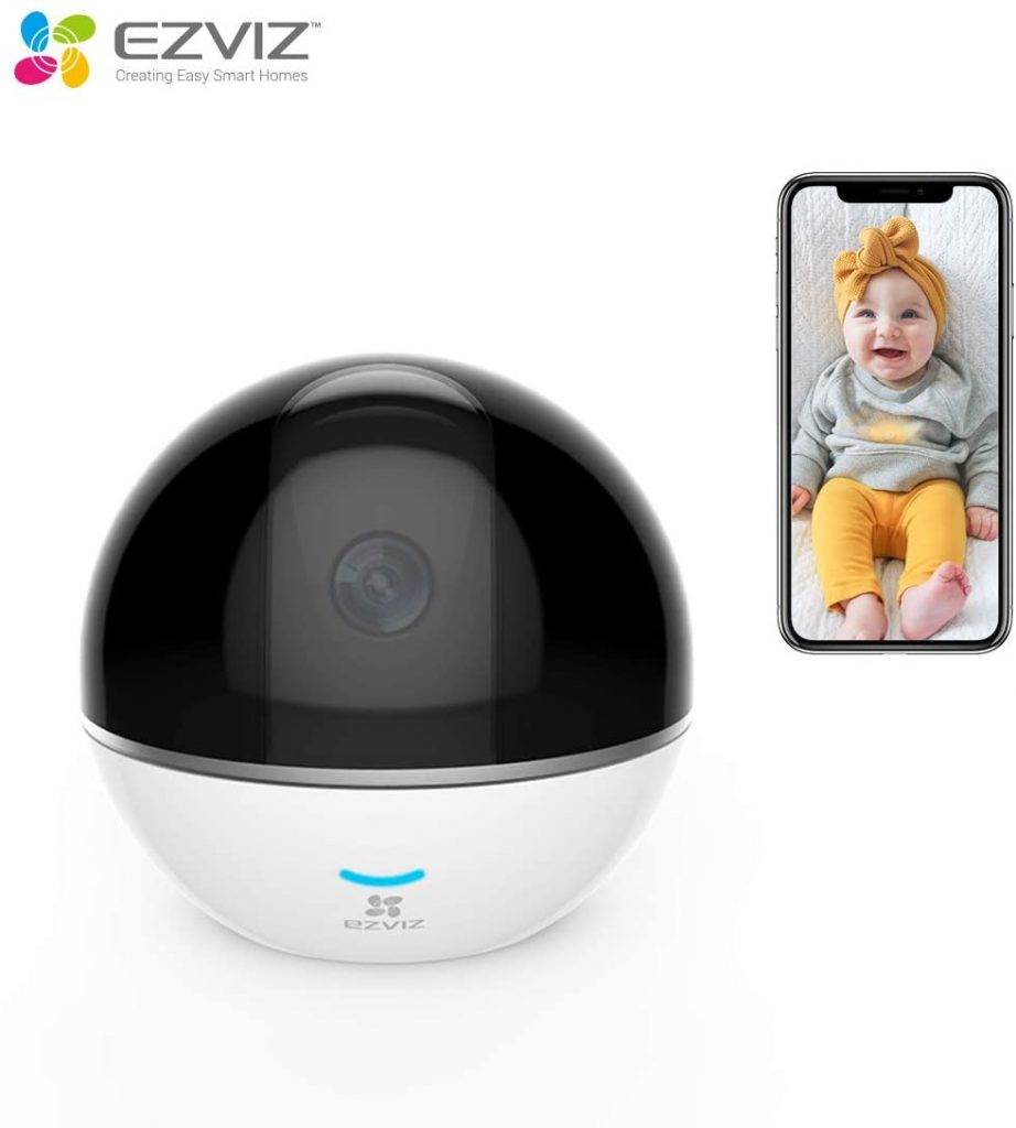 EZVIZ Home Security Camera