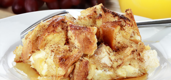 Maple French Toast - Electric Pressure Cooker Recipes