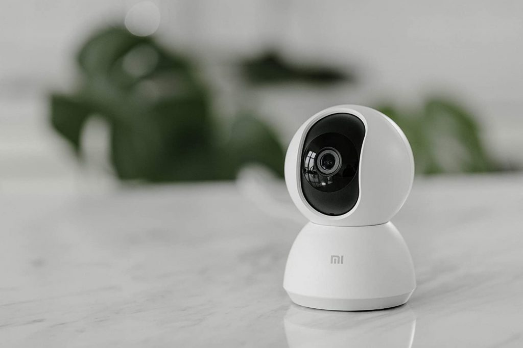 Best CCTV Camera in UAE for Home