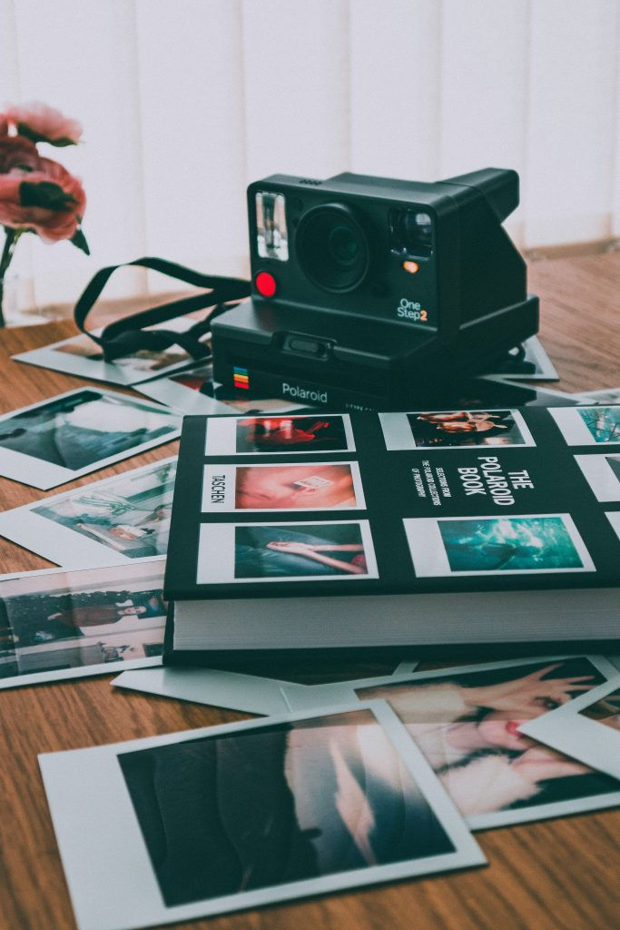 How do Instant Cameras Work?