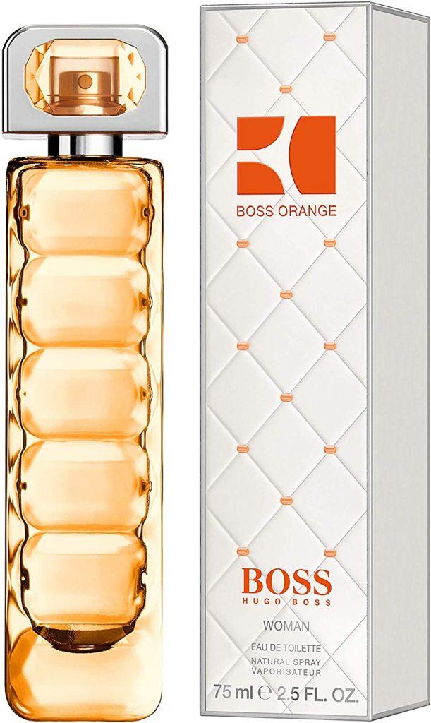 Hugo Boss Orange Eau de Toilette