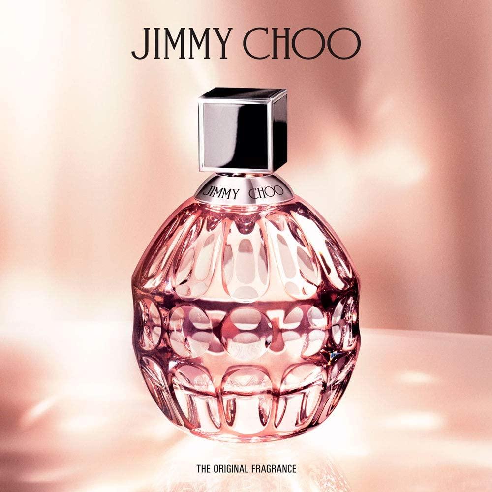 Jimmy Choo Signature EDP - Best Perfume for Women in UAE