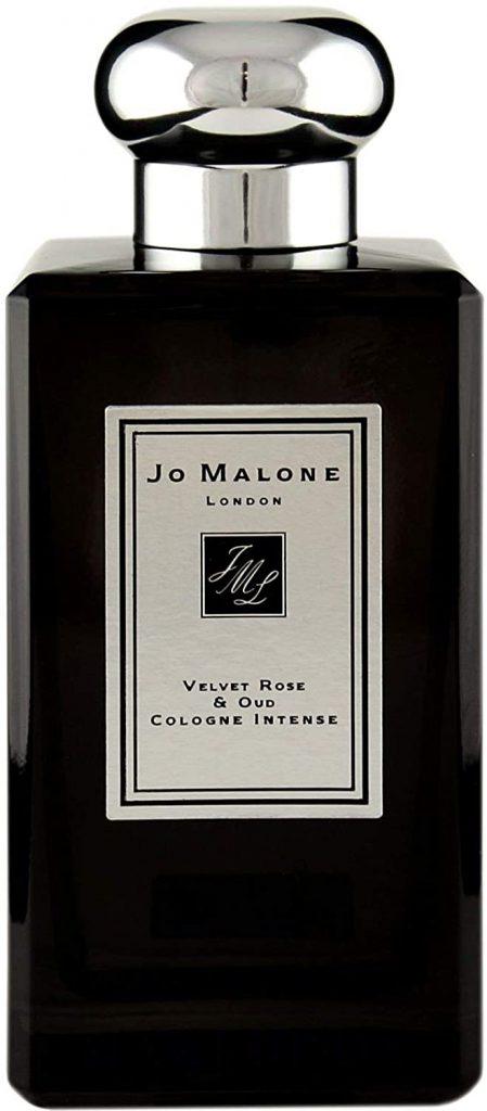 Jo Malone London Velvet Rose and Oud Cologne - Best Perfume for Women in UAE