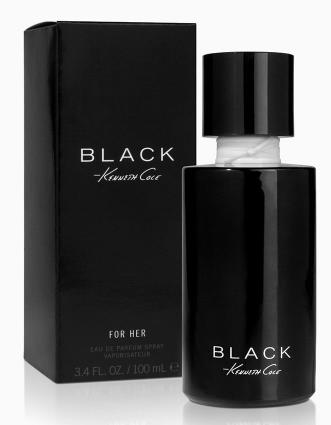 Kenneth Cole Black for Her Eau de Parfum