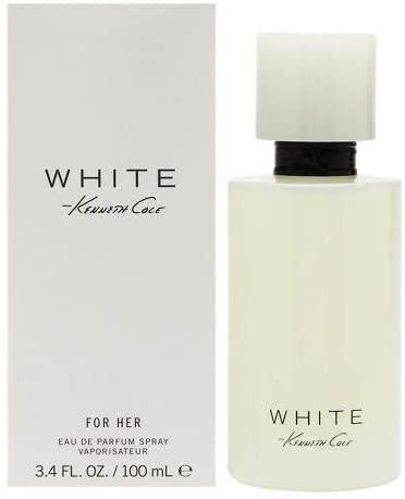 Kenneth Cole White Eau de Parfum