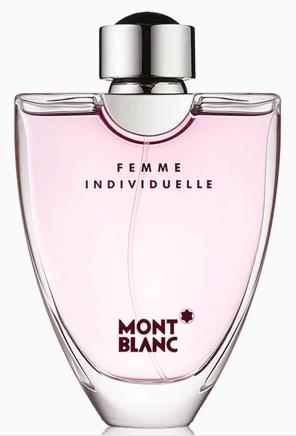 Mont Blanc Femme Individuelle Eau de Toilette