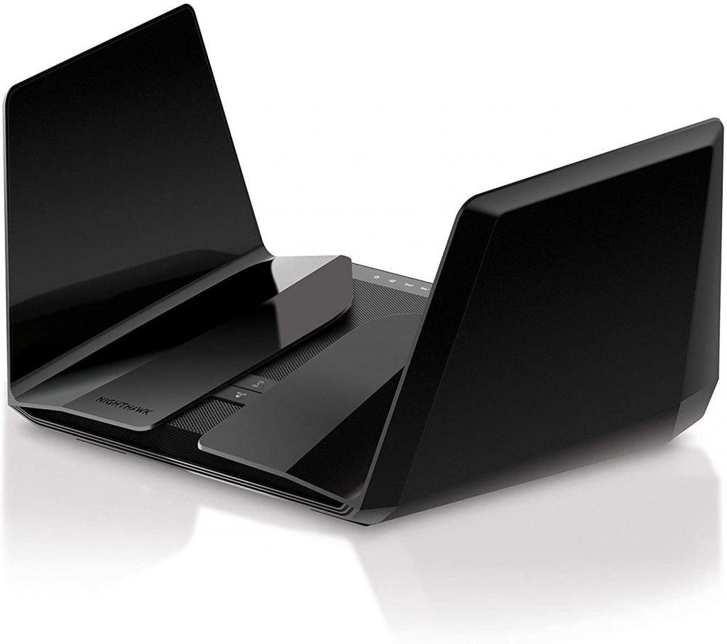 Netgear Nighthawk RAX200-100EUS - Best Wifi Router in UAE