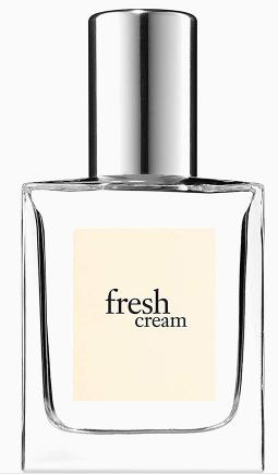 Philosophy Fresh Cream Eau de Toilette