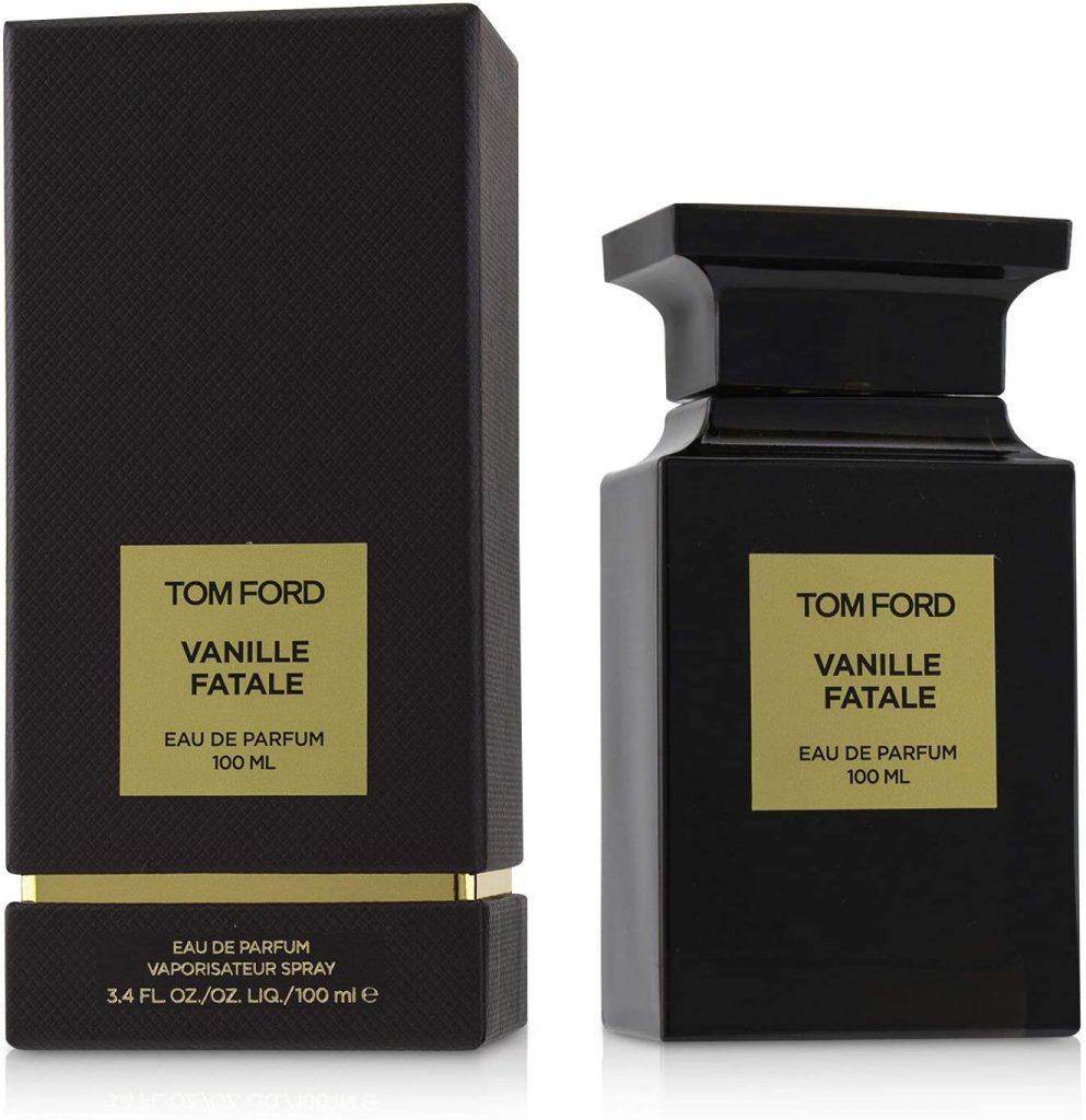 Tom Ford Private Blend Vanille Fatale Eau de Parfum