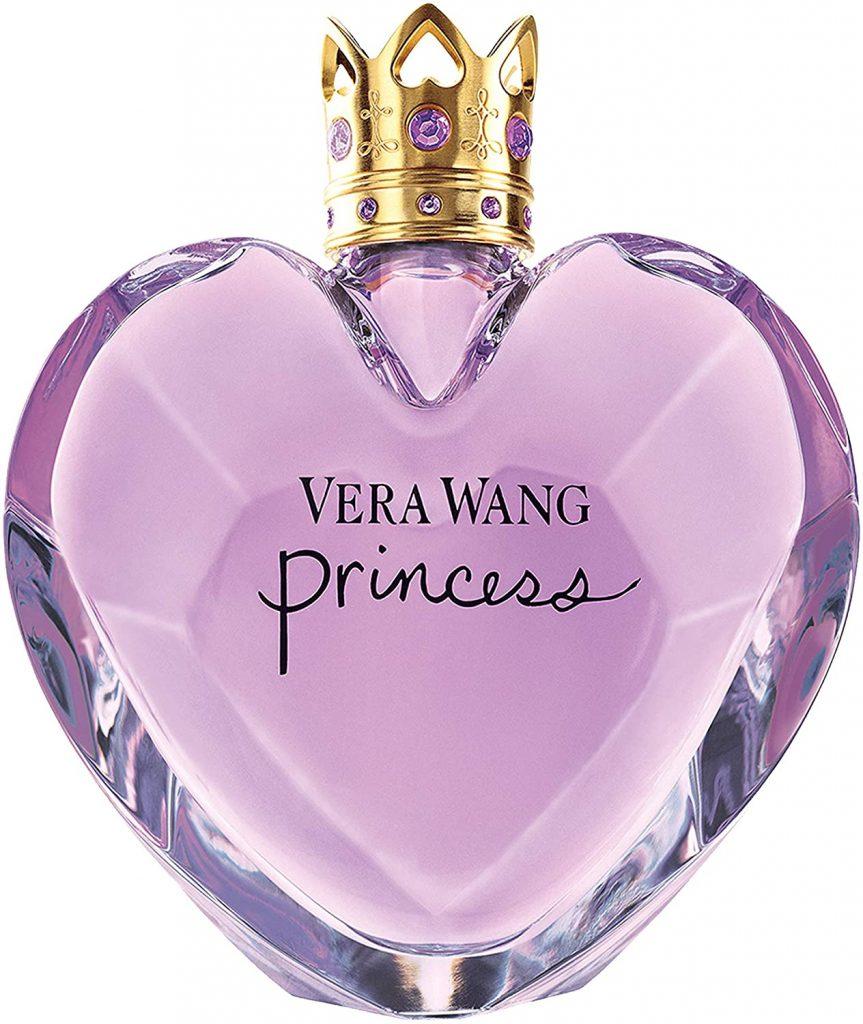 Vera Wang Princess Eau de Toilette - Best Perfume for Women in UAE