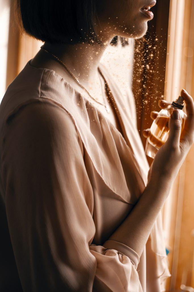 Best Perfume for Women in UAE