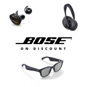 bose on sale