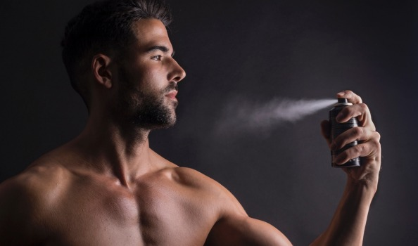 Step by Step Perfume Guide for Men in UAE