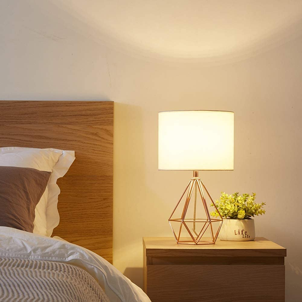 Table Lamp for Home and Office- 40+ Diwali Gift Ideas for UAE 2020
